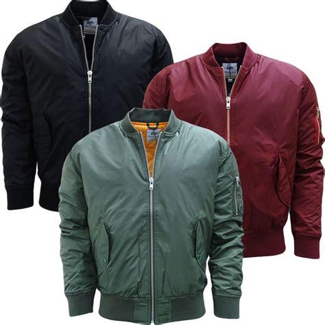 Jaket Boomber Cewe Jaket Bomber Bober Jaket Wanita hype ma1 bomber jacket daily deals mr h menswear