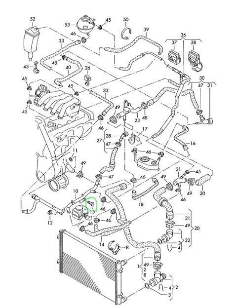 2001 vw beetle engine diagram 2001 jetta parts diagram wiring diagram with description