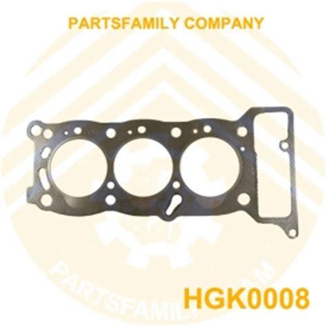 Ring Piston Kc Karisma 0 25 isuzu 3kc1 engine gasket hgk0008 95 70