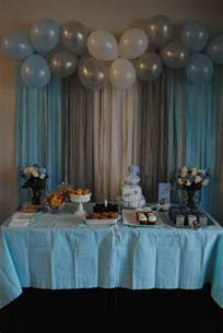 the meads s elephant themed baby shower