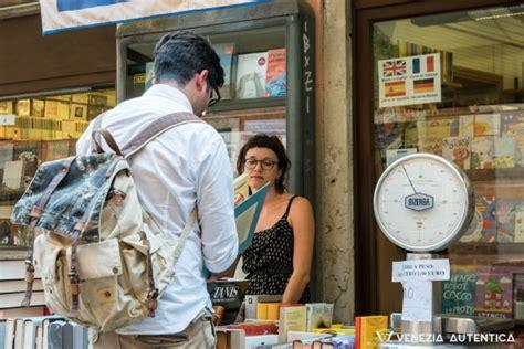 toletta libreria libreria toletta venezia autentica discover and