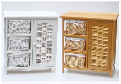 Wicker Basket Bathroom Storage Bathroom Storage Cabinet Need More Space To Put Bath Items Stylishoms Bathroom