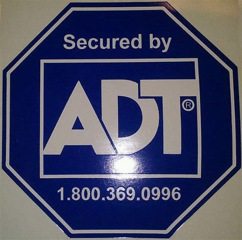 pin adt security decals green house design ideas on
