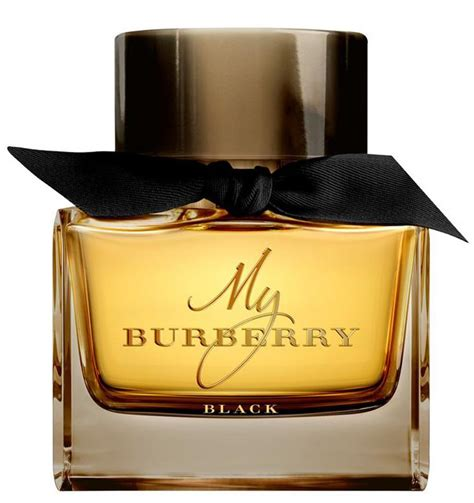 Parfum Burberry my burberry black burberry perfume a new fragrance for
