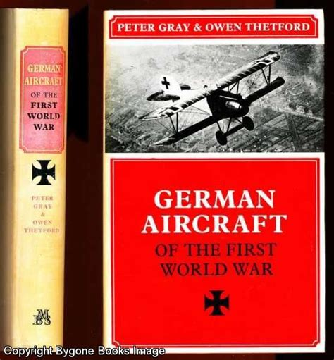 the air war from the cockpit books german aircraft of the world war by owen
