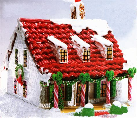 Gingerbread House Patterns Free 171 Free Patterns