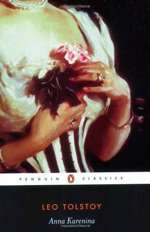Leo Tolstoy Karenina Bahasa Inggris the big read paus pemburu buku