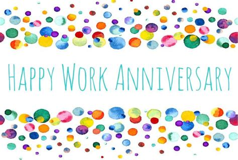 Free Clipart Work Anniversary   ClipartXtras
