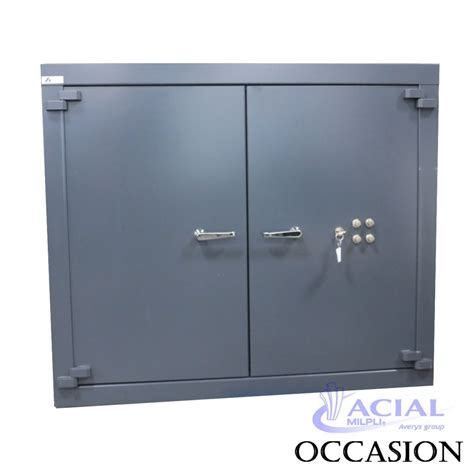 Armoire Forte Acial by Armoire Forte Acial