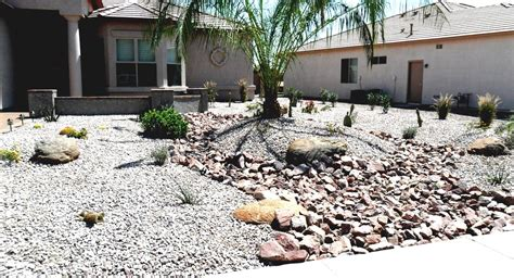 Decorative Rocks For Landscaping Ideas Bistrodre Porch Decorative Landscaping