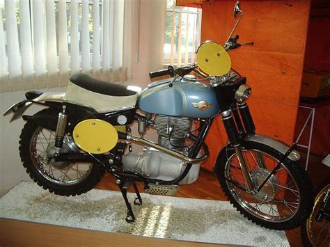 Awo Motorrad 350 1960 awo 350 gs motorcycle simson was a german company