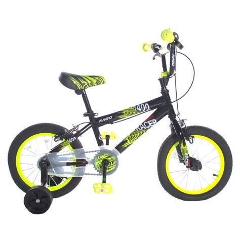 avigo extreme motocross bike avigo 14 dream bike toys for christmas toys compare