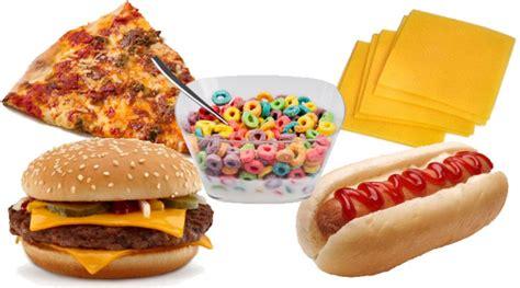 imagenes de alimentos naturales y procesados 9 formas de destruir tu salud al comer alimentos procesados