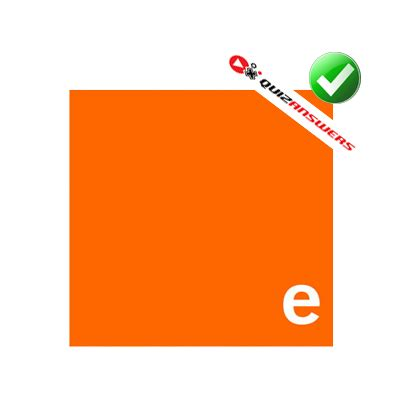 logo orange square image gallery mmm q logo