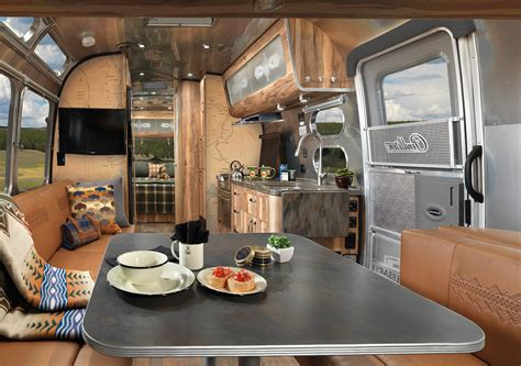 decorating ideas for a cer trailer the coolest modern rvs trailers and cers design milk