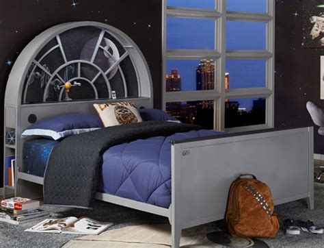 starwars bedroom star wars bedroom furniture at rooms to go