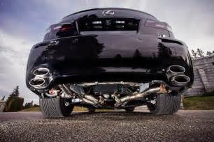 Lexus Isf Turbo Kit Photo Gallery Blacked Out Turbo Lexus Is F Lexus