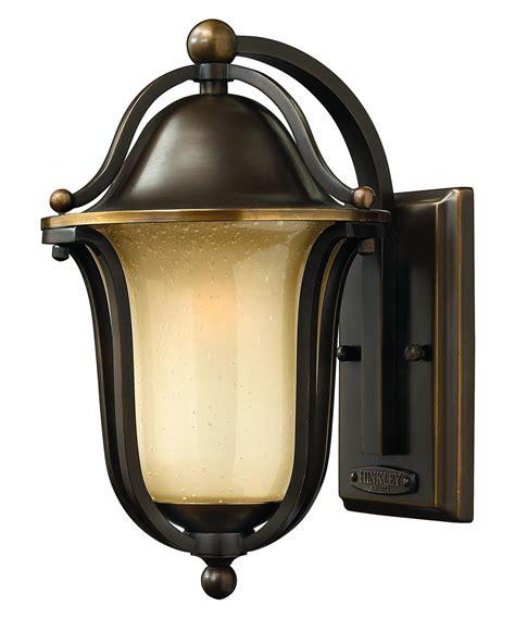 hinkley outdoor lighting hinkley lighting 2630 bolla exterior 1 light outdoor wall