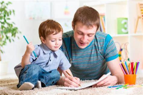 imagenes de la familia del hijo del ninja c 243 mo pueden ayudar los padres a estudiar a sus hijos