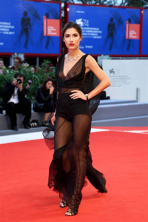 Ammore Dress Silver venice festival martina pinto flashes assets and in sheer dress news
