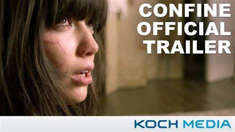 Or Official Trailer Confine Official Trailer