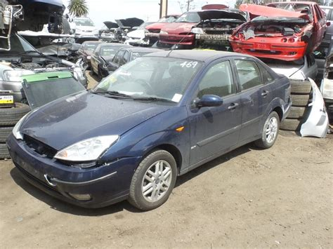 Ford Focus Parts 2004 ford focus parts athol park ford wreckers