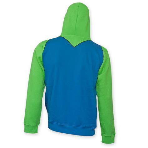 Hoodie Mario Bros Merah 2 nintendo mario bros luigi costume hoodie