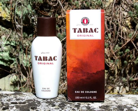 tabac original review an eau de cologne from the makers of 4711