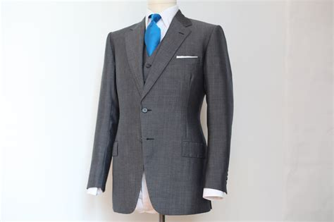 Blueprint For House by What Is A Bespoke Suit David Reeves
