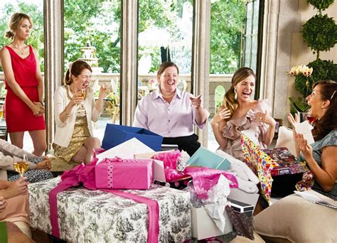 bathroom scene in bridesmaids 6 wedding games to make you laugh at your bridal shower