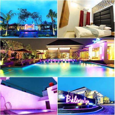 baliview luxury villas resto