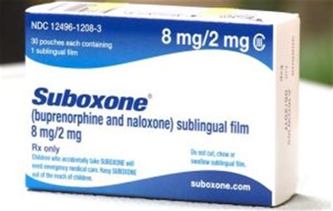 Suboxone Detox Treatment Centers by Buprenorphine Now A Threat To Our Youth Clearbrook