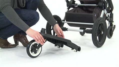 bugaboo trittbrett bugaboo wheeled board