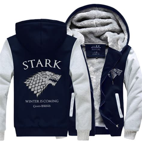 Hoodie The Remember Of Thrones House Stark of thrones house stark hoodie bestseries shop