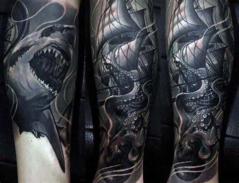 50 badass forearm tattoos for cool masculine design