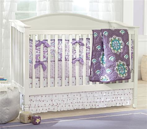 pottery barn bedding sets brooklyn baby bedding set pottery barn kids