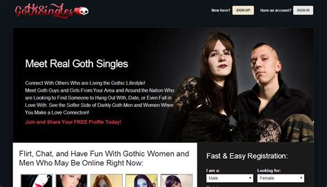 Evil dating site