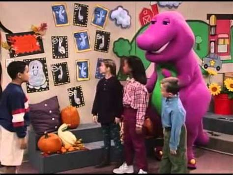 youtube barney and friends halloween party barney festa de