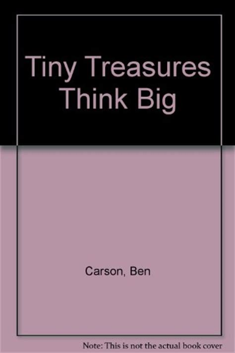 The Big Think Book think big malaysia bookstore ben carson