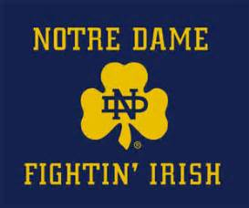 Toddler Crib Bedding Sets by Notre Dame Fighting Irish 60 Quot X 50 Quot Classic Collection