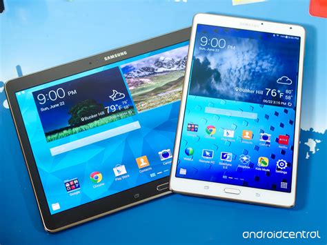Hp Samsung Android Galaxy S samsung galaxy tab s review android central