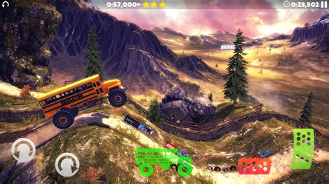 offroad legends 2 mod cars unlocked android hvga and qvga games offroad legends 2 mod apk