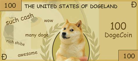 Dogecoin Meme - que son las criptomonedas bitcoin solarcoin litecoin