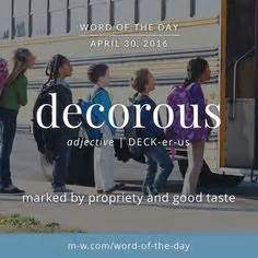 Decorous Meaning by 1000 Images About Meaningful Words On Most Beautiful Words Definitions And