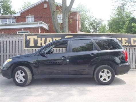 2007 Suzuki Xl7 Towing Capacity Sell Used 2007 Suzuki Xl7 Limited Sport Utility 4d In