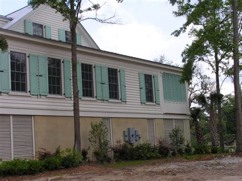 Colonial Shutters by Colonial Shutters In Carolina Coastal Awnings