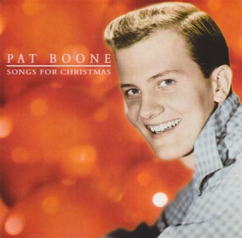 i ll be home for by pat boone album cover