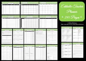 Free Homeschool Lesson Plan Templates by 6 Best Images Of Free Printable Lesson Planner Free