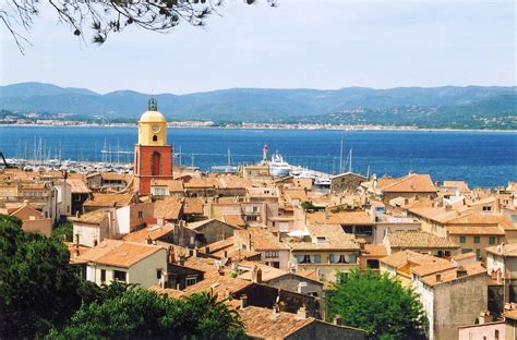st tropez index of tourisme tropez