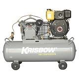 Kompresor Krisbow jual kompresor angin krisbow dengan harga murah bhinneka